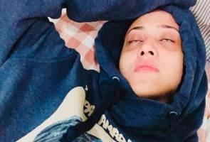 Saya tak ambil dadah – Fathia Latiff