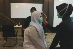 Sebat syariah: Jabatan Penjara pertonton kaedah pelaksanaan hukuman