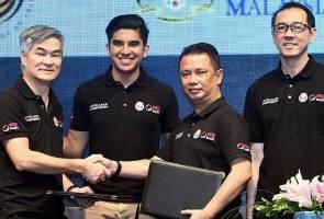 Kerjasama Astro dan BAM sasar lahirkan atlet badminton berkualiti