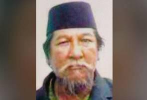 Keluarga risau, bekas pesara kerajaan hilang sejak seminggu