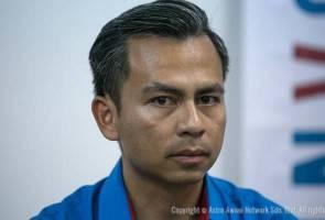 Fahmi Fadzil akur usul tergempar ditolak