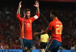 Semangat Sepanyol telah pulih – Asensio