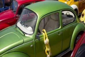 Pengeluaran 'si kumbang' Beetle dihentikan