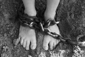 'Penjaga akaun' sindiket pemerdagangan manusia Malaysia-Thailand ditahan