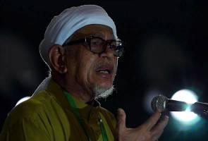 Pas akan penuhi undangan UMNO ke PAU