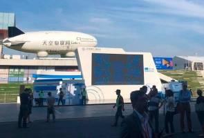 Alibaba pamerkan kehebatan teknologi di Computing Conference 2018