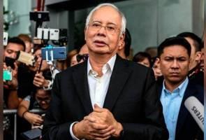 Saya tak minta kutip sumbangan bayar ikat jamin - Najib