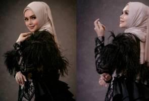 Siti Nurhaliza tamatkan kayuhan 72km, di tempat ke-22
