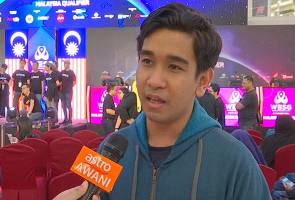 CSGO: FrostFire mahu dominasi Asia Tenggara