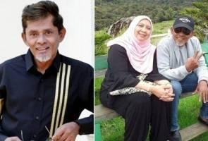 Saleem ditidurkan kerana kecederaan - Isteri