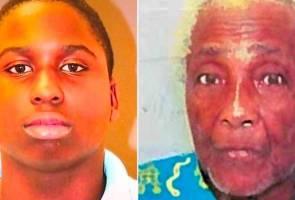 Budak 14 tahun didakwa rogol dan bunuh nenek