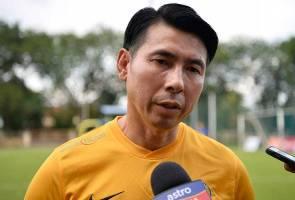 Cheng Hoe sudah ada bayangan kesebelasan utama skuad negara
