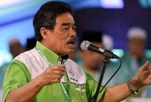 Pas diingatkan hati-hati berbaik dengan UMNO