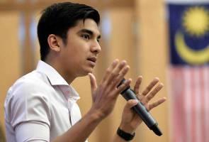NGO belia disaran contohi ABIM - Syed Saddiq