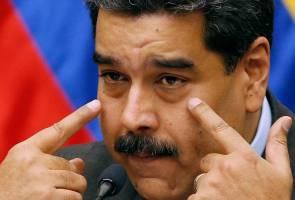 Maduro mungkin tidak hadir Perhimpunan Agung PBB