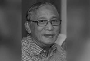 Bekas TKM Pulau Pinang, Abdul Rashid Abdullah meninggal dunia