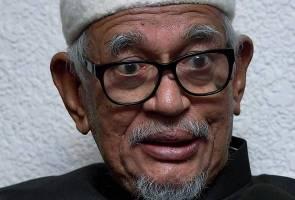 Isu terima dana dari UMNO, Pas sedia disiasat SPRM - Hadi
