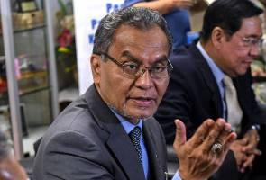 RM16 juta bagi rawatan penyakit yang jarang berlaku - Dr Dzulkefly