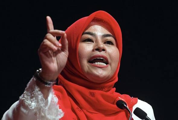 Demi maruah UMNO, Ahmad Zahid harus ada dalam Kabinet - Dr Noraini