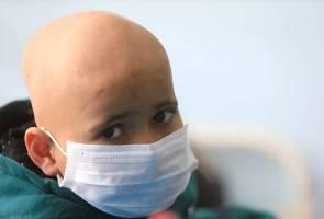 Kesedaran mengenai kanser masih kurang di kalangan golongan muda