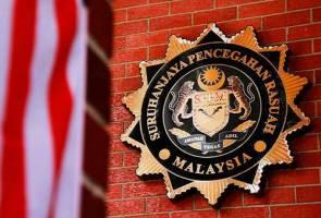 Ahli Parlimen bergelar Datuk Seri pungut habuan jutaan ringgit dalam radar SPRM