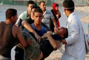 AS potong lagi dana Palestin