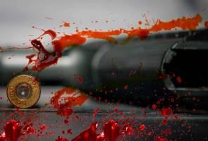 Penyelia kedai emas maut ditembak dalam rompakan di Seri Kembangan