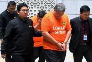 Seleweng dana latihan RM4 juta, dua pegawai subsidiari Felcra direman