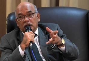 Isytihar harta: SPRM jangka akta baharu dilaksana sebelum akhir tahun