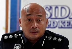 Polis Selangor tahan dalang sindiket Macau Scam