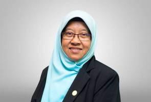 Khidmat Haniza Mohamed Talha sebagai Exco Selangor berakhir hari ini