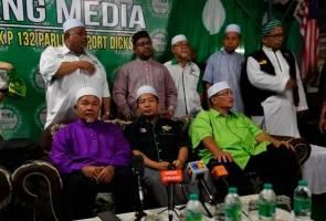 Pas calonkan veteran tentera untuk lawan Anwar di Port Dickson