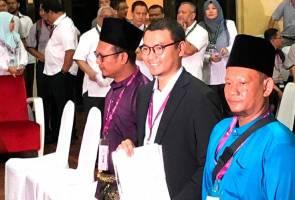 Ahli Parlimen letak jawatan tanpa sebab? Bayarlah ganti rugi' - Saiful Bukhari