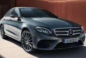 Beli Mercedes sebab keperluan, kereta dah lebih tempoh - Mohd Amar