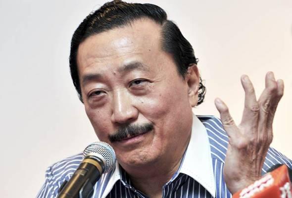 Dana Lindung Nilai Patuh Syariah pertama di Malaysia bakal dicadangkan - Vincent Tan