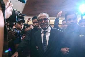 Pengubahan wang haram: Shafee Abdullah dibenar ikat jamin RM1 juta