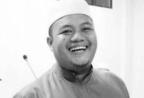 Pendarahan otak: Imam Muda Miril meninggal dunia
