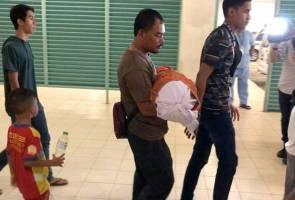 Ambil peduli soal keselamatan kanak-kanak di PPR - Lee Lam Thye