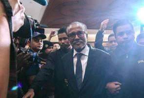 """""""Peguam Negara mesti beritahu maklumat sebenar mengenai wang RM9.5 juta"""""""