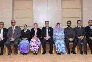 Bekas KP LHDN dilantik pengerusi Jawatankuasa Reformasi Cukai