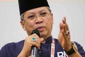 UMNO belum ada kata putus letak calon PRK Port Dickson - Annuar