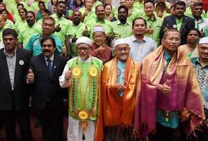 Pas tawar bantuan kepada UMNO jika bertanding di PRK Port Dickson