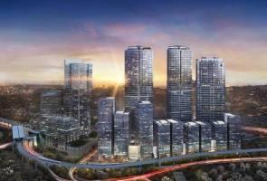 WCT dapat kontrak RM1.77 bilion Pavilion Damansara