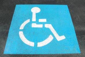 Ketua Menteri kesal sikap sesetengah pemandu guna ruang parkir OKU