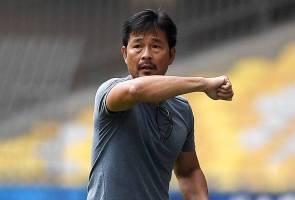 Teong Kim kekal dalam misi ke Piala Dunia 2030