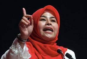 Noraini Ahmad akan dilantik Pengerusi PAC baharu
