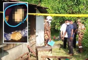 Lelaki bunuh dan buang mayat ibu dalam kumbahan najis didakwa esok