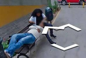 Google Maps 'bongkar' kisah cinta isteri curang
