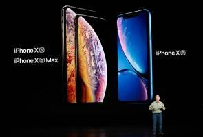 Apple sangkal dakwaan New York Times tentang isu ketagihan iPhone
