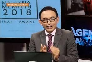 Astro AWANI rangkul dua anugerah berprestij Asia